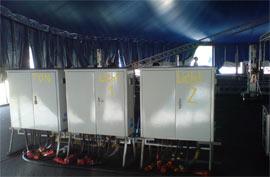 Events Mobile Stromversorgung Bremen GmbH